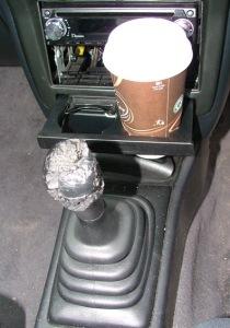 gearknob